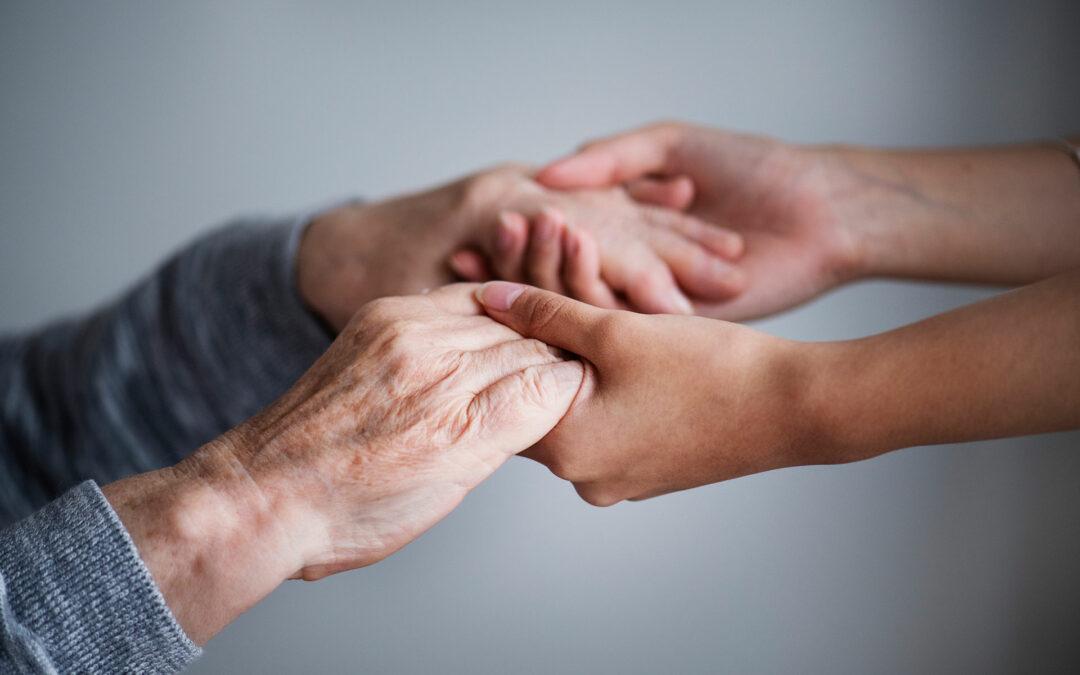 2017 wird das zweite Pflegestärkungsgesetz in Kraft treten.