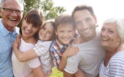 Voraussetzungen an den Kunden, um die häusliche Betreuung zu ermöglichen.