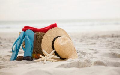 Ferienzeit- Sie möchten verreisen, doch wer betreut die Eltern in dieser Zeit?
